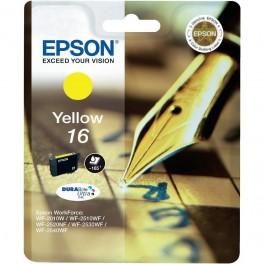 Tinta Epson T1624 Yellow