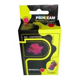Tinta CANON CLI 521 Mangenta